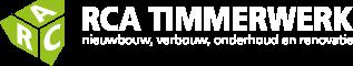 RCA Timmerwerk Logo