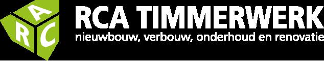 RCA Timmerwerk Retina Logo
